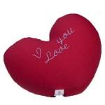 Perna in forma de inima