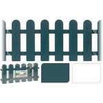 Gard decorativ p-u gradina 55X29cm