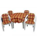 Set  pentru scaune și mesa 381