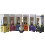 Set p-u aroma-terapie cu betisoare de bambuc