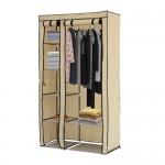 Dulap pentru haine,  980х460х1750 mm, HB-2110
