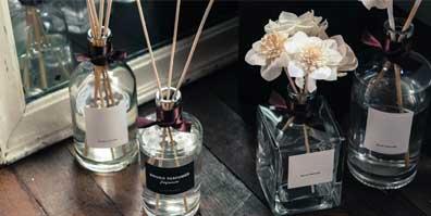 Aromaterapie și arome