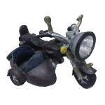 Felinar solar Motocicleta  FE-13