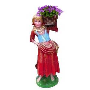 Figurine cu cashpo