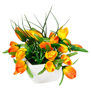 Flori artificiale